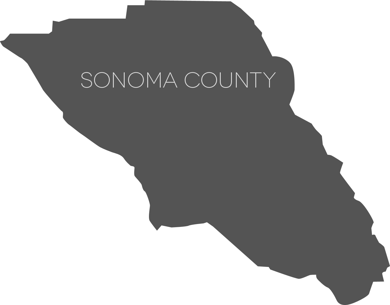 Sonoma County top real estate