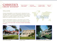 Christie's International