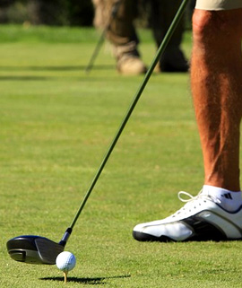Golf Course Guide provided by Doug Swanson - top Sonoma County real estate agent