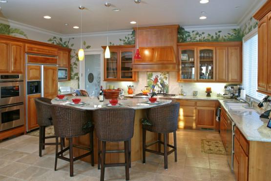 4300 Rolling Oaks_Kitchen