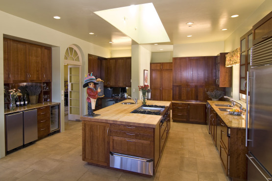 4375 Pine Flat Road-Kitchen2