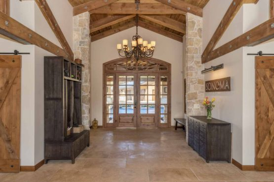 Bennett Valley Wine Country Luxury Estate
