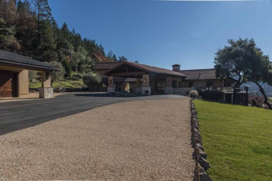 6830 Gardner Ranch Road, Bennett Valley CA