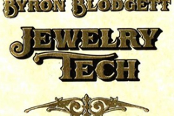 byron blodgett jewelry tech doug swanson re