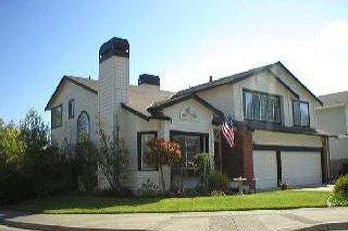 Cotati Home For Sale