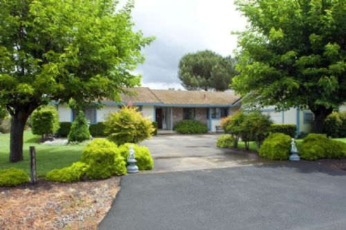 Penngrove Single Level Country Home