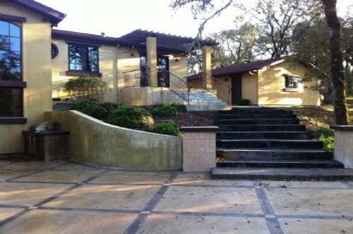 Wine Country Luxury Property – Loch Haven