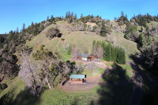 Mendocino County – Freedom, Peace & Tranquility For Sale