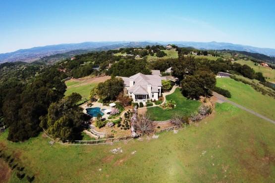 Prestigious Shiloh Hilltop Estate