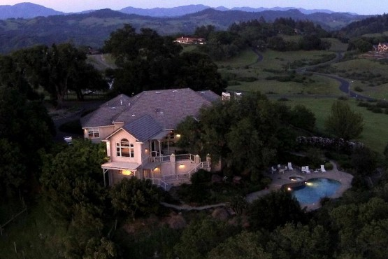 Kenwood Wine Country Retreat