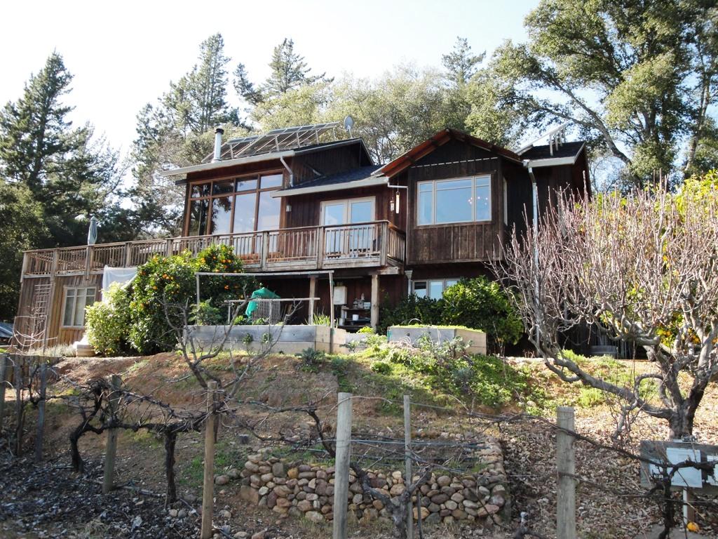 Healdsburg wine country dream doug swanson re for Dream country homes