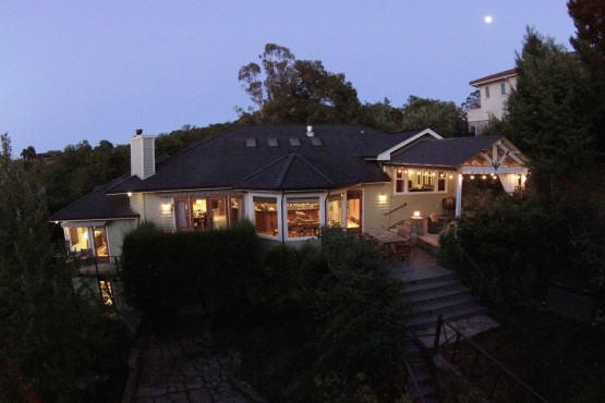Hidden Valley-Montecito Heights Family Home