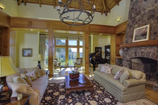 Bennett Valley Wine Country Estate
