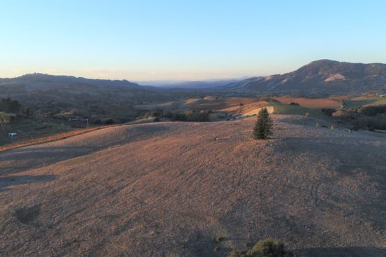 Bennett Valley Land for sale