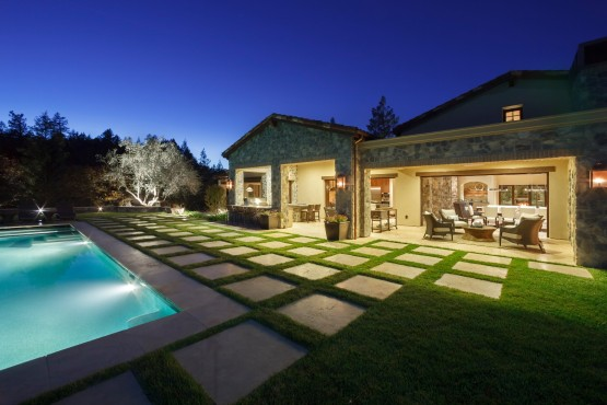 Bennett Valley Vineyard Estate