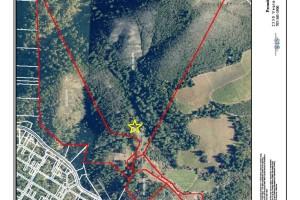 Casa Sol Aerial Map