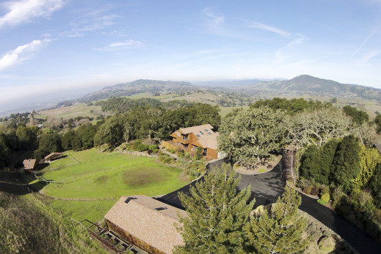 Bennett Valley Equestrian Estate
