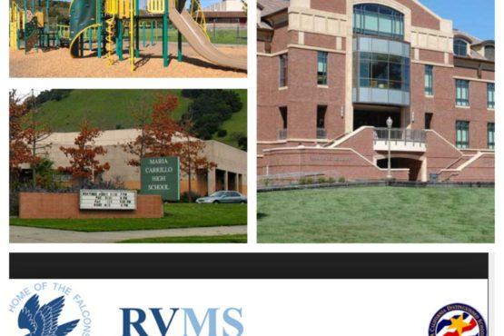 Santa Rosa schools