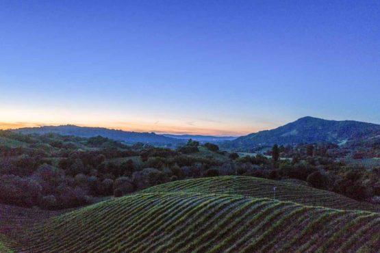 Bennett Valley Sonoma County