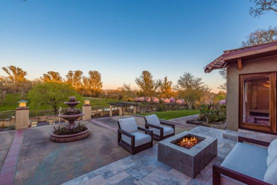 Healdsburg Luxury Property