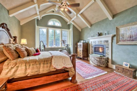 19540 king Ridge Road, Cazadero