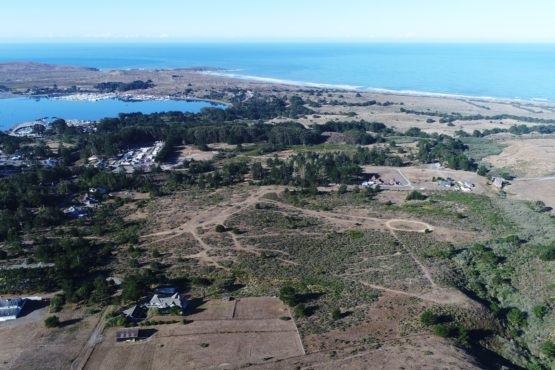 Bodega Bay Land for sale