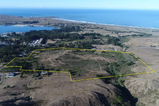 Bodega Bay Ocean View Acreage