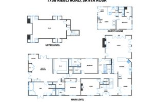 1758 Riebli Road Floor Plan