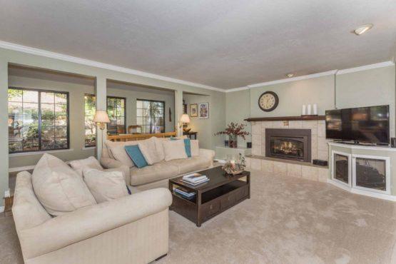 3544 Ridgeview Drive, Santa Rosa CA