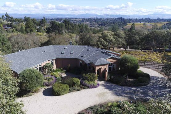 2403 Helena View Way, Sebastopol CA