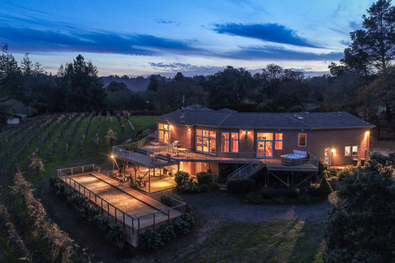 Sebastopol Vineyard Estate