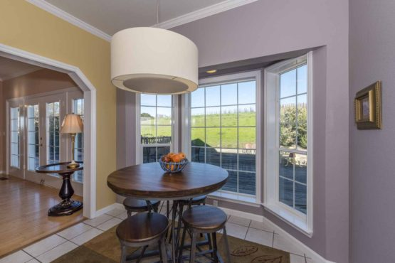 Bennett Valley Vineyard Estate for sale