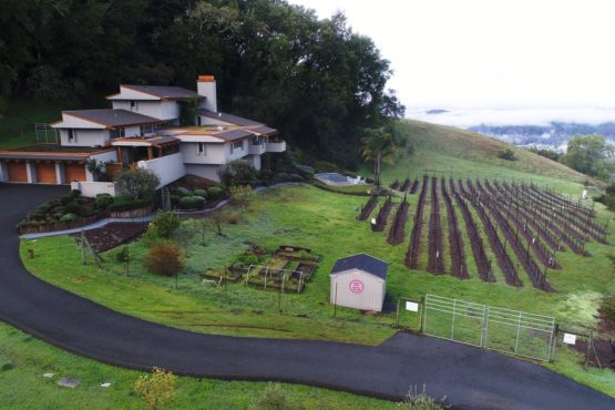5400 Plum Ranch Road, Santa Rosa CA