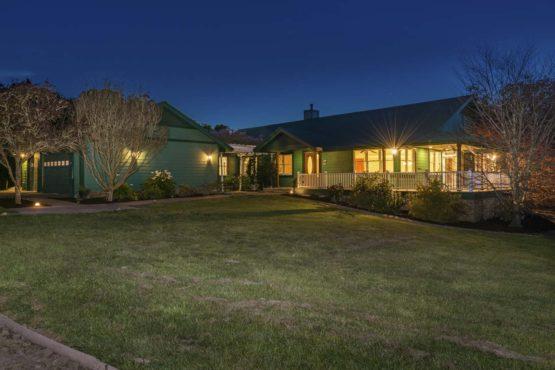 Bennett Valley Sonoma Ridge Vineyard Estate