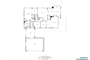 Floor Plan_121 Mary Paige