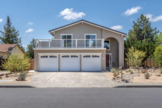 4670 Fairway Drive, Rohnert Park CA 94928