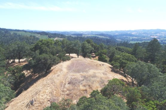 Knights Valley Wine Country Estate Parcel