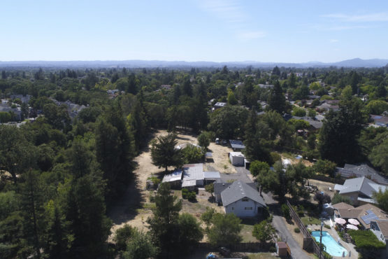 North West Santa Rosa Country City Living