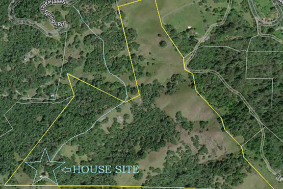 70 Acre Sweetwater Country Property