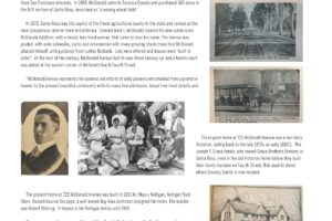 725 McDonald Ave History