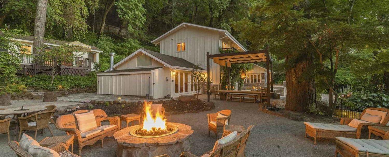 Doug Swanson Sonoma County real estate