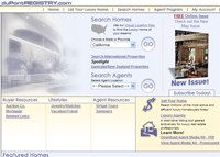 Dupont Registry Luxury Real Estate Listings