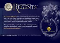 The Board of Regents