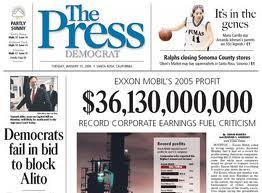 The Press Democrat