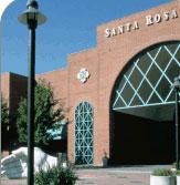 Santa Rosa Plaza Mall