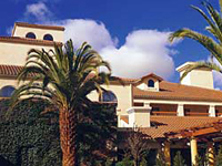 DoubleTree Hotel Sonoma