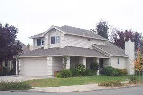 NW Santa Rosa Coffee Park Home for sale