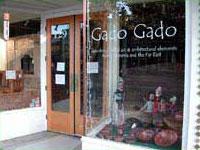 Gado Gado International