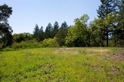 Mark West Springs View Parcel