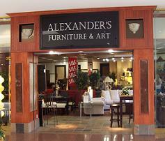 Alexander's Furniture & Art